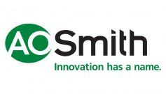 AO Smith Corp Logo RealtyMyths